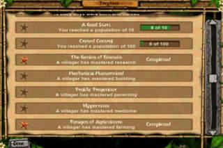 Virtual Villagers 5 Lite screenshot 4