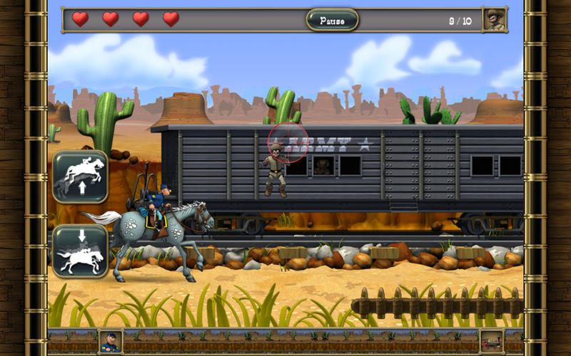 The Bluecoats - North vs South screenshot 5