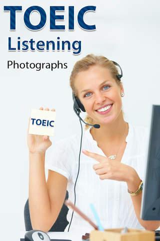 TOEIC Listening : Photographs - náhled
