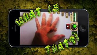 Mutaterator screenshot #3