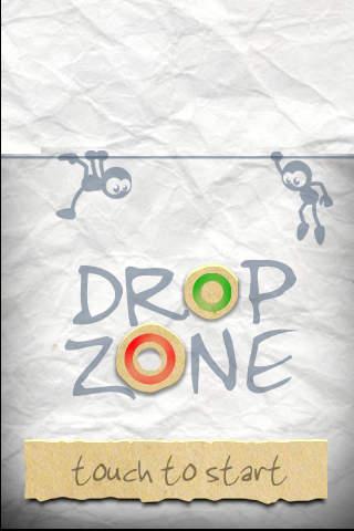 Drop-Zone screenshot 1
