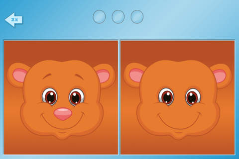 AAKids - Find the differences for Kids Game Free - náhled