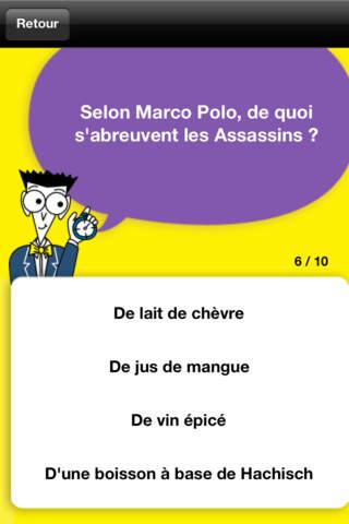 La Culture générale Pour Les Nuls screenshot 4