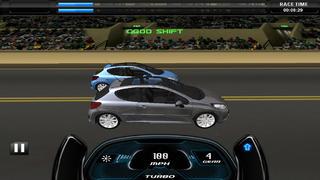 Drag Race - Car Racing Game - Feel The Power - Ads Free Version screenshot 2
