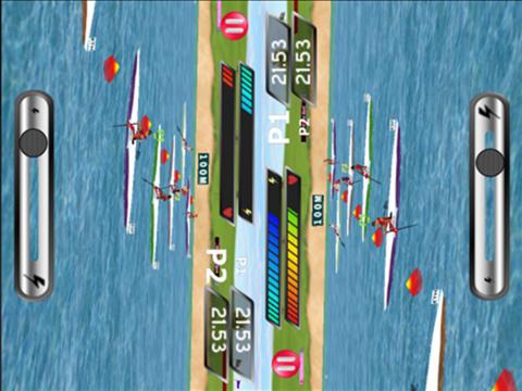 Summer Games 3D screenshot 9