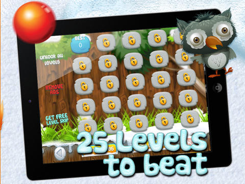 A Dark Forest Monsters Puzzle Mania screenshot 8