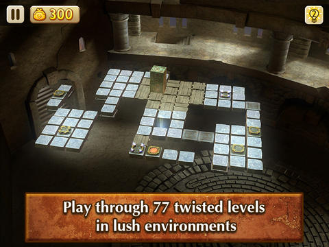 Cuboid: 3D Puzzle Game screenshot 8