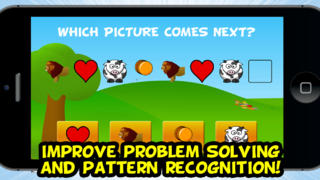 First Grade Learning Games SE screenshot 3