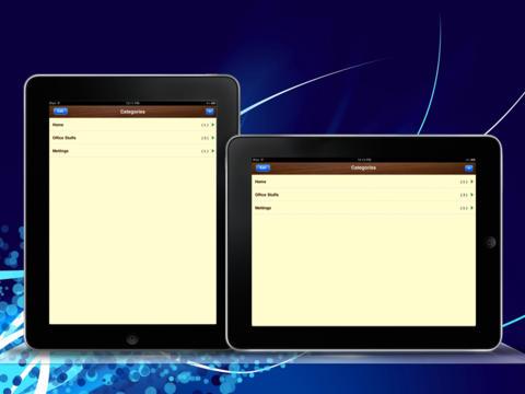 To-Do Smart Notes HD Lite screenshot 6