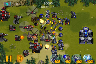 Enemy Alert! screenshot 1