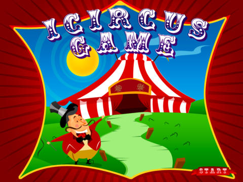 iCircus Extravaganza Game HD Lite screenshot 6