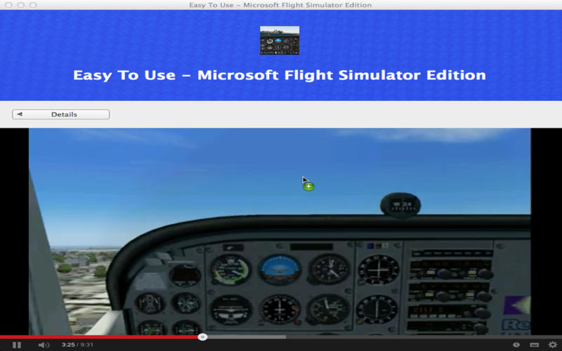 EasyLearn For Flight Simulator screenshot 4