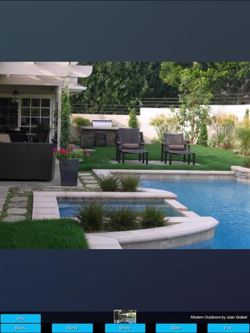 Garden Design Pro HD screenshot 10