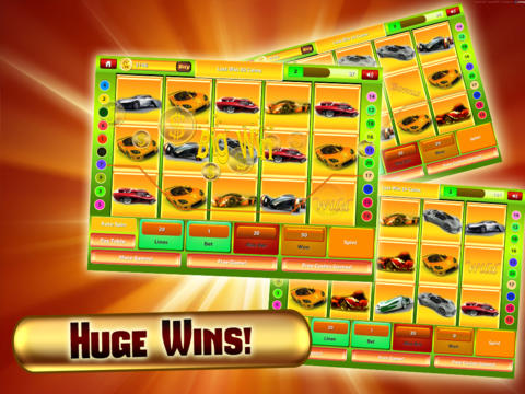 Future Slots Pro screenshot 9