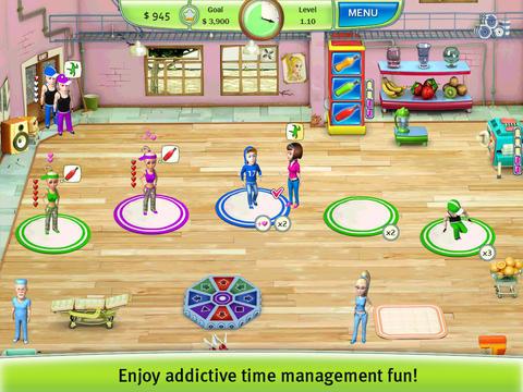 Dancing Craze HD Lite screenshot 2