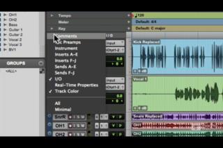 Course For Pro Tools 10 - Pro Mixing Techniques screenshot #4