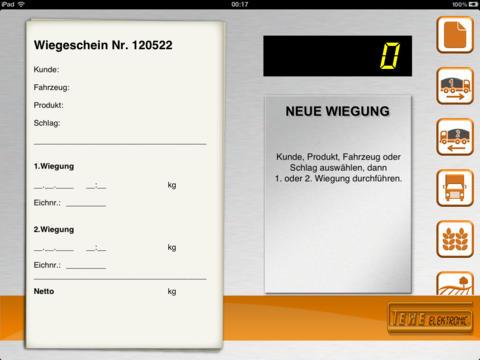 FZW Tablet - náhled
