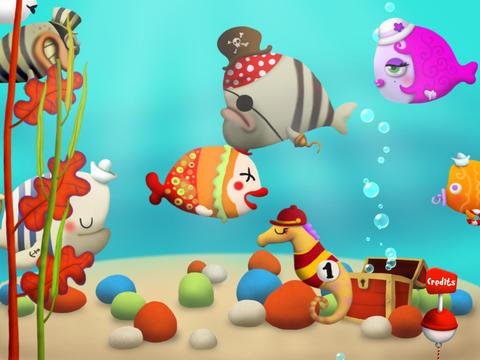 My First Aquarium HD screenshot 4