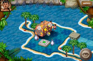 Diamond Islands screenshot 2