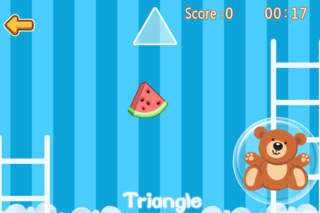 Landee Kids: Learning Shapes screenshot 3