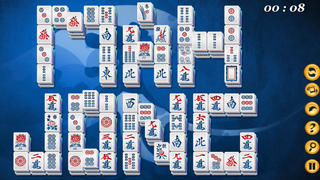Mahjong Deluxe Go screenshot 2