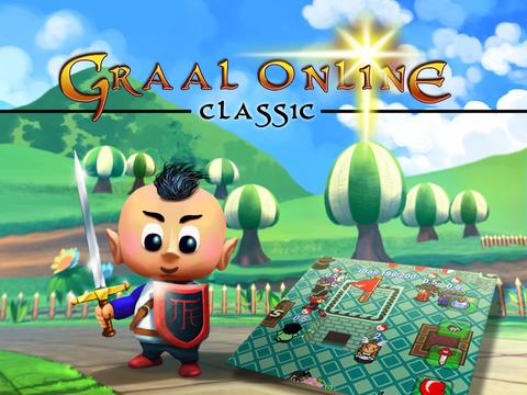 GraalOnline Classic+ screenshot 5