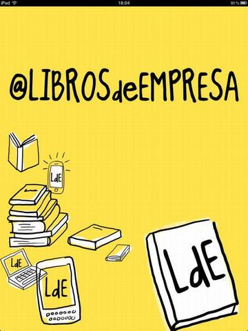 Libros de Empresa screenshot #1