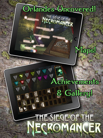 GA2: The Siege of the Necromancer screenshot 10