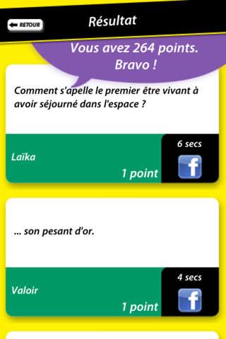 Culture Generale Pour les Nuls screenshot 4
