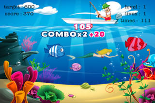 iGot The Fish! screenshot 2