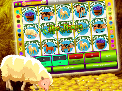 Slot Jackpot Mania - Path To Riches screenshot 7