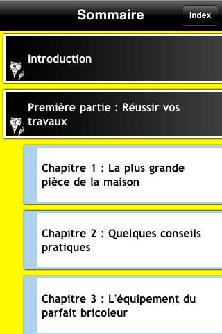 Le Bricolage Pour Les Nuls screenshot 5