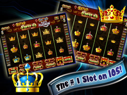 Slots Platinum Pro screenshot 9