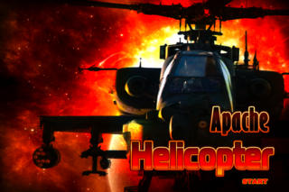 War Helicopters Game HD Lite screenshot 1