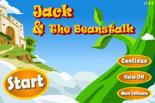 Jack And The Beanstalk (Kids Story Book) screenshot 1