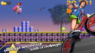 BMX Jam screenshot #5