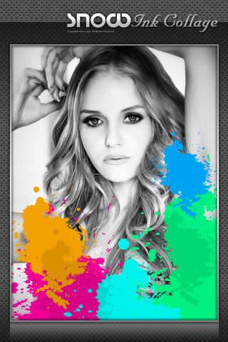 Photo Stitch - Photo Collage Maker screenshot 1