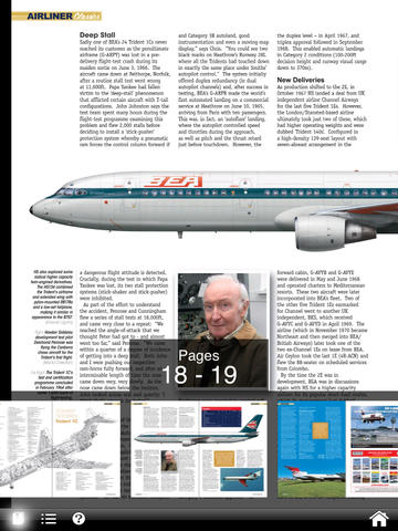 Airliner Classics Volume 2 Special Magazine screenshot 7