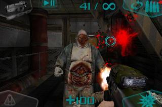DOOM Resurrection screenshot 3