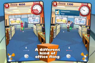 Office Gamebox Free screenshot 2