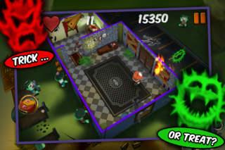 Zombie Wonderland screenshot 4