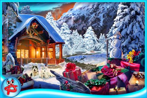 Christmas Mysteriez: Hidden Object - náhled