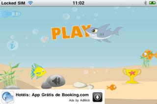 Fishman screenshot 1