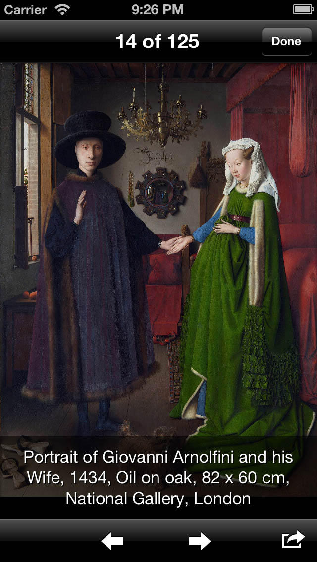 Van Eyck screenshot 4