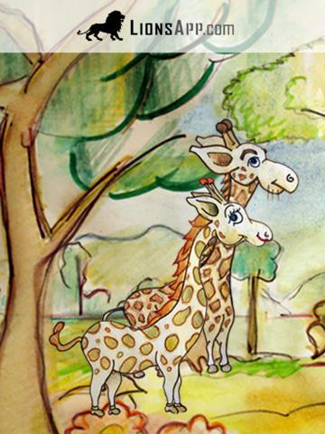 The Little Giraffe screenshot 6