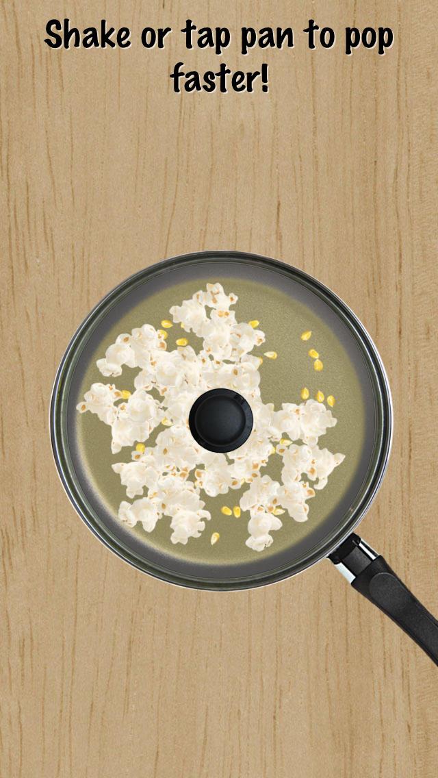 More Popcorn! screenshot 2