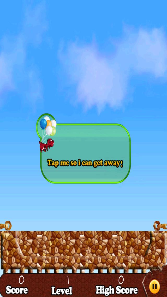 Dino Hunters: Save Them All screenshot 2