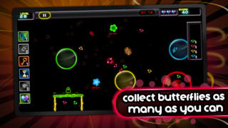 Neon Adventures screenshot 1