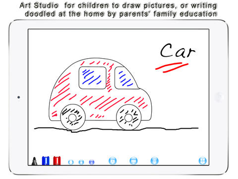 Smart Whiteboard - easy to use screenshot 9