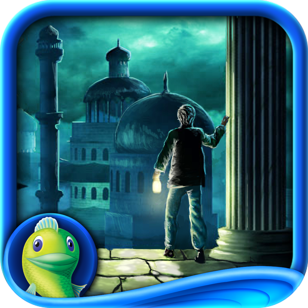 The Sultan's Labyrinth: A Royal Sacrifice HD (Full)
